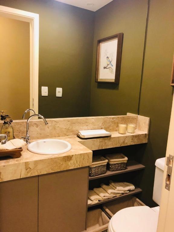 FOTO5 - Apartamento 3 quartos à venda Itatiba,SP - R$ 699.000 - AP0803 - 7