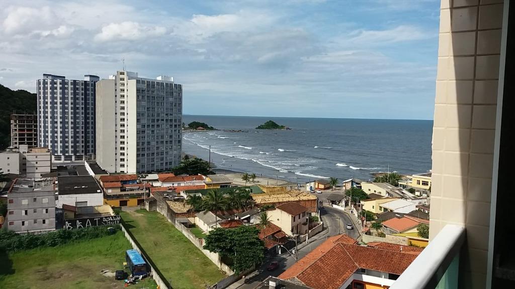 FOTO0 - Apartamento 3 quartos à venda Itanhaém,SP - R$ 400.000 - AP0804 - 1