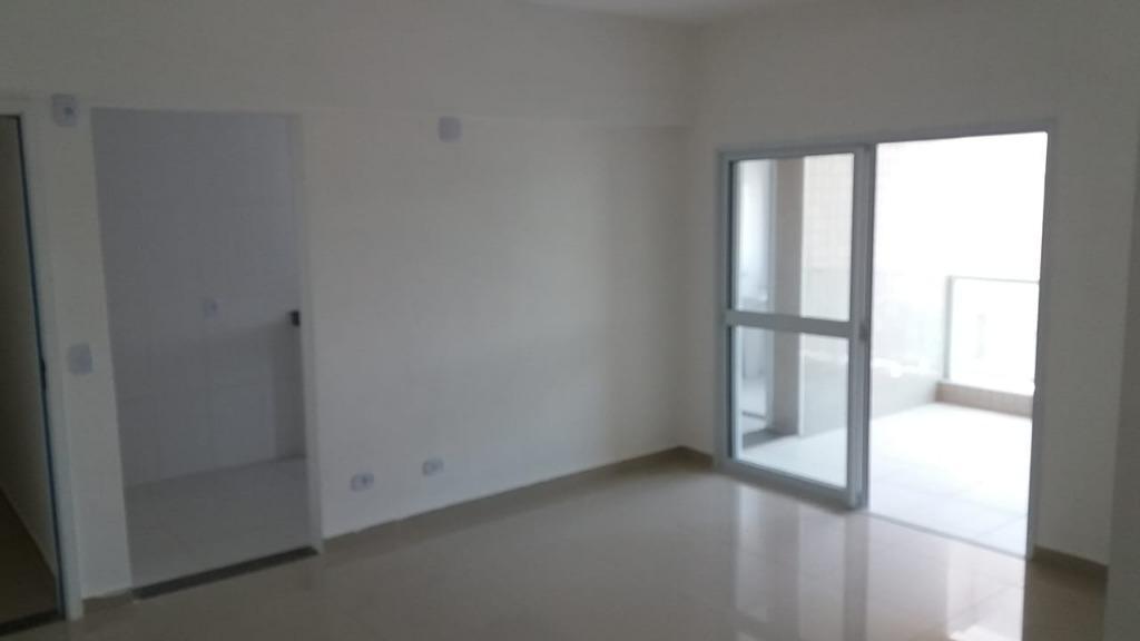 FOTO1 - Apartamento 3 quartos à venda Itanhaém,SP - R$ 400.000 - AP0804 - 3