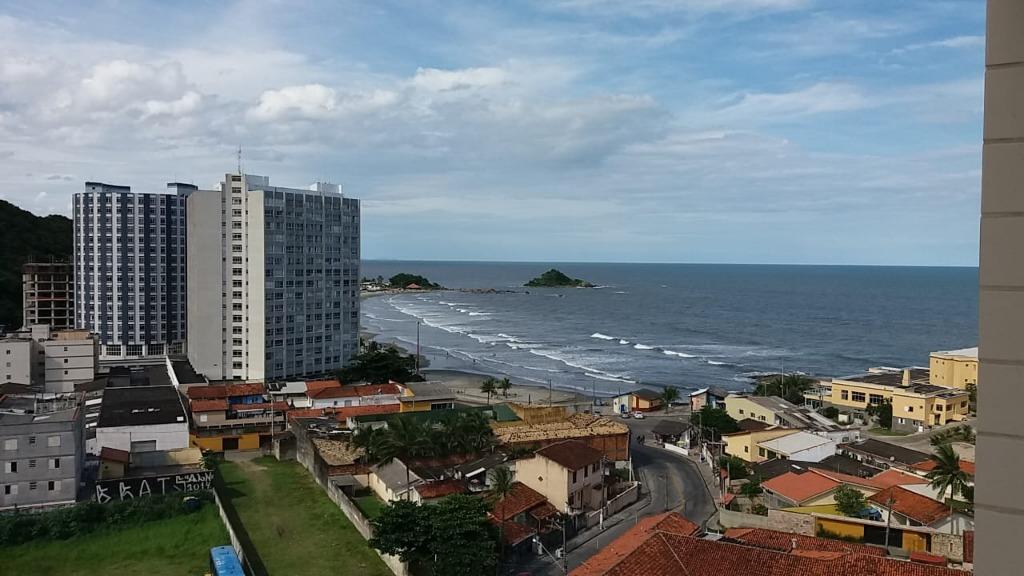 FOTO11 - Apartamento 3 quartos à venda Itanhaém,SP - R$ 400.000 - AP0804 - 13