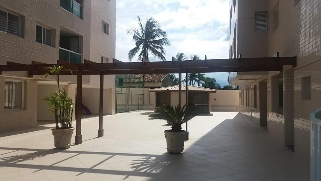 FOTO3 - Apartamento 3 quartos à venda Itanhaém,SP - R$ 400.000 - AP0804 - 5