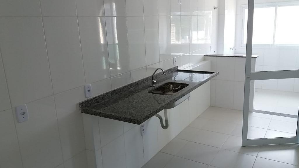 FOTO4 - Apartamento 3 quartos à venda Itanhaém,SP - R$ 400.000 - AP0804 - 6