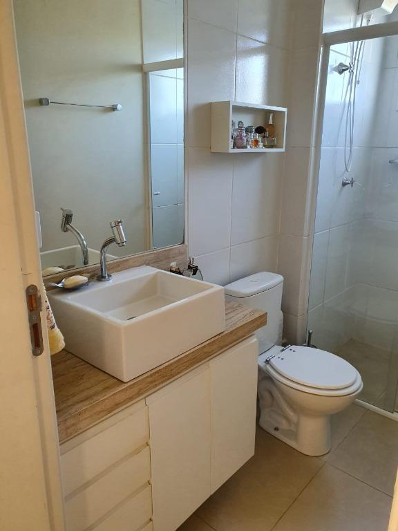 FOTO1 - Apartamento 2 quartos à venda Itatiba,SP - R$ 296.800 - AP0814 - 3