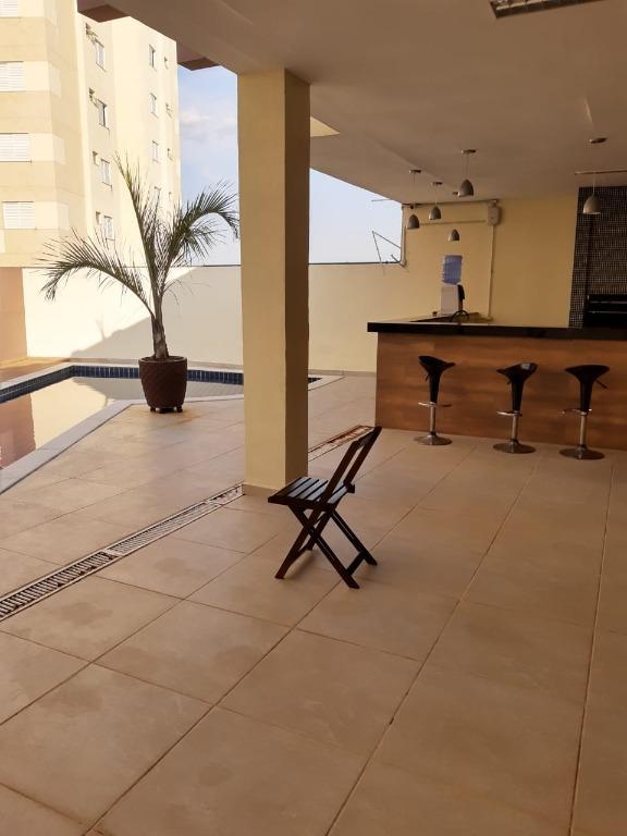FOTO12 - Apartamento 2 quartos à venda Itatiba,SP - R$ 296.800 - AP0814 - 14