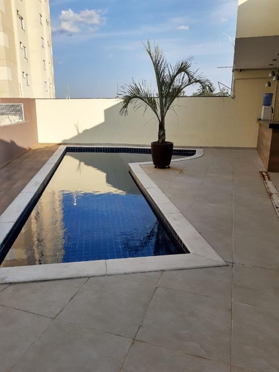 FOTO13 - Apartamento 2 quartos à venda Itatiba,SP - R$ 296.800 - AP0814 - 15
