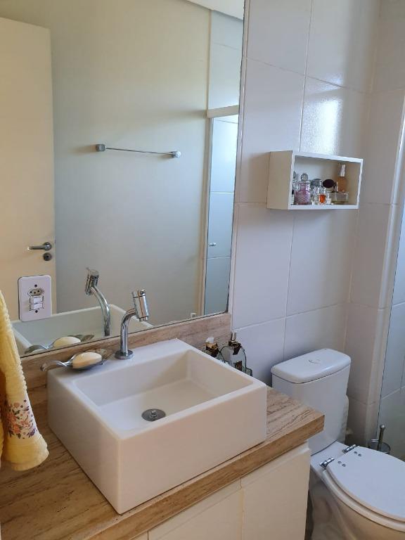 FOTO16 - Apartamento 2 quartos à venda Itatiba,SP - R$ 296.800 - AP0814 - 18