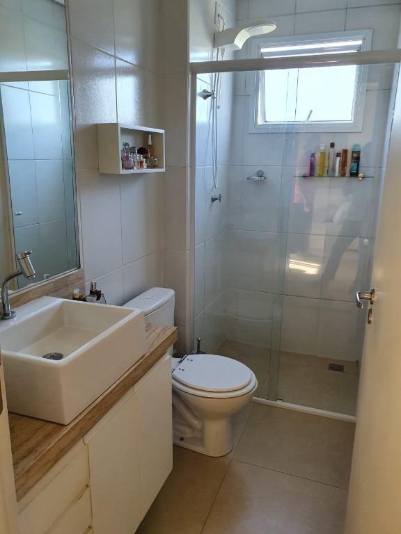 FOTO2 - Apartamento 2 quartos à venda Itatiba,SP - R$ 296.800 - AP0814 - 4