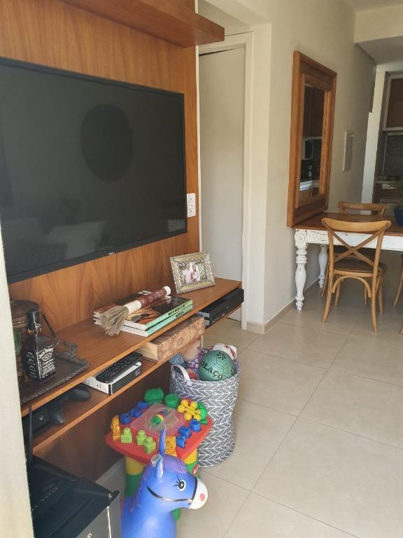 FOTO3 - Apartamento 2 quartos à venda Itatiba,SP - R$ 296.800 - AP0814 - 5