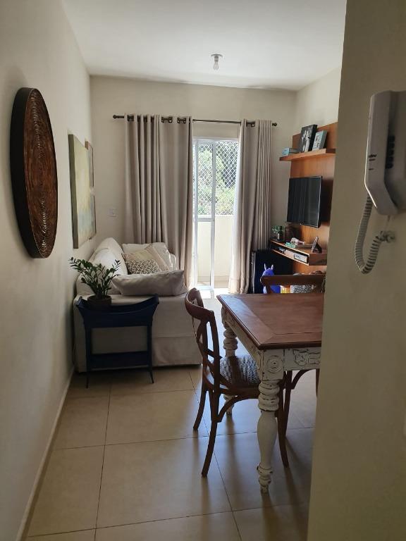FOTO4 - Apartamento 2 quartos à venda Itatiba,SP - R$ 296.800 - AP0814 - 6