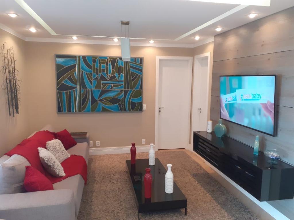 FOTO0 - Apartamento 3 quartos à venda São Paulo,SP - R$ 1.370.000 - AP0820 - 1