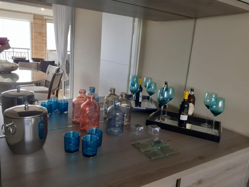 FOTO12 - Apartamento 3 quartos à venda São Paulo,SP - R$ 1.370.000 - AP0820 - 14