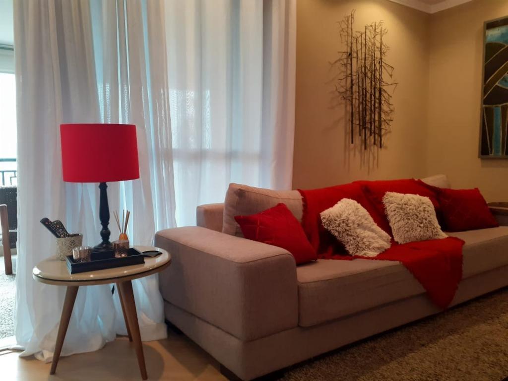 FOTO13 - Apartamento 3 quartos à venda São Paulo,SP - R$ 1.370.000 - AP0820 - 15