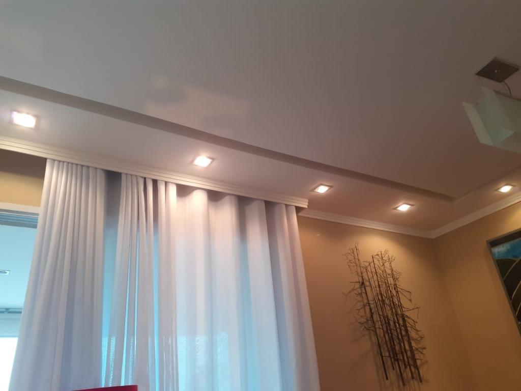 FOTO14 - Apartamento 3 quartos à venda São Paulo,SP - R$ 1.370.000 - AP0820 - 16