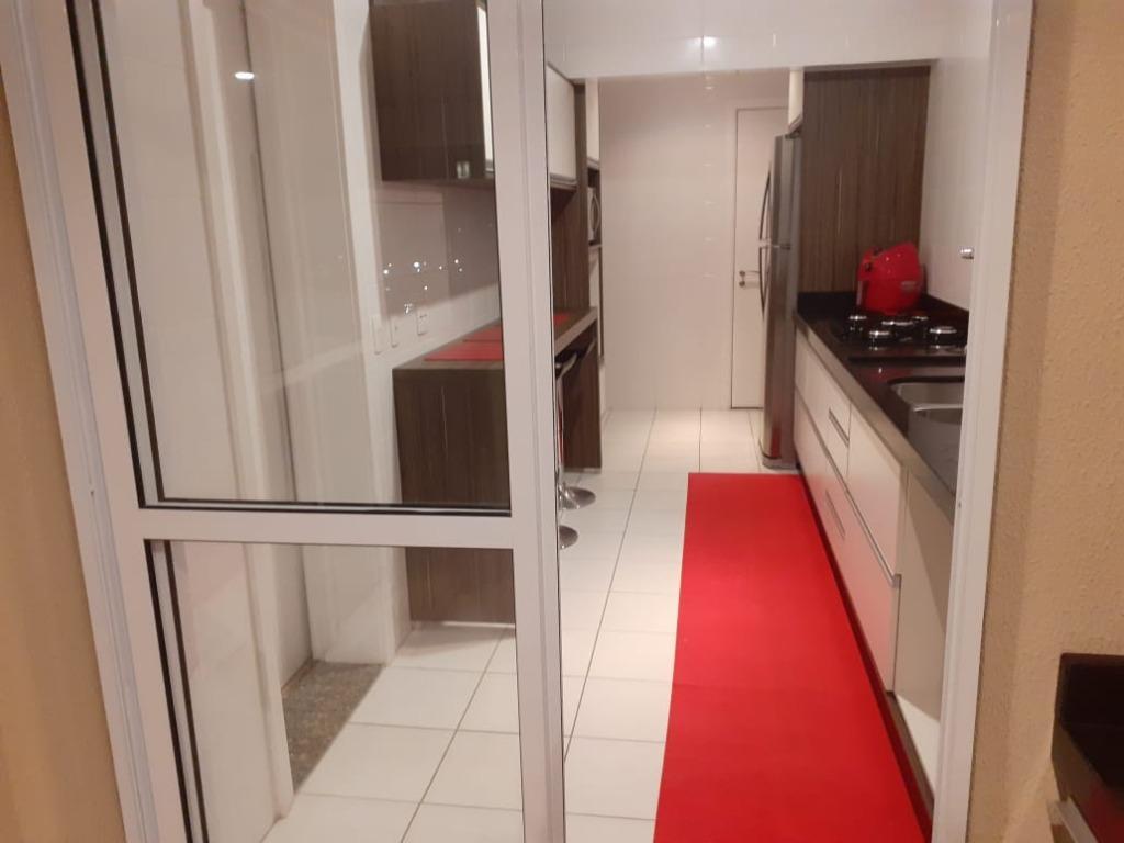 FOTO15 - Apartamento 3 quartos à venda São Paulo,SP - R$ 1.370.000 - AP0820 - 17