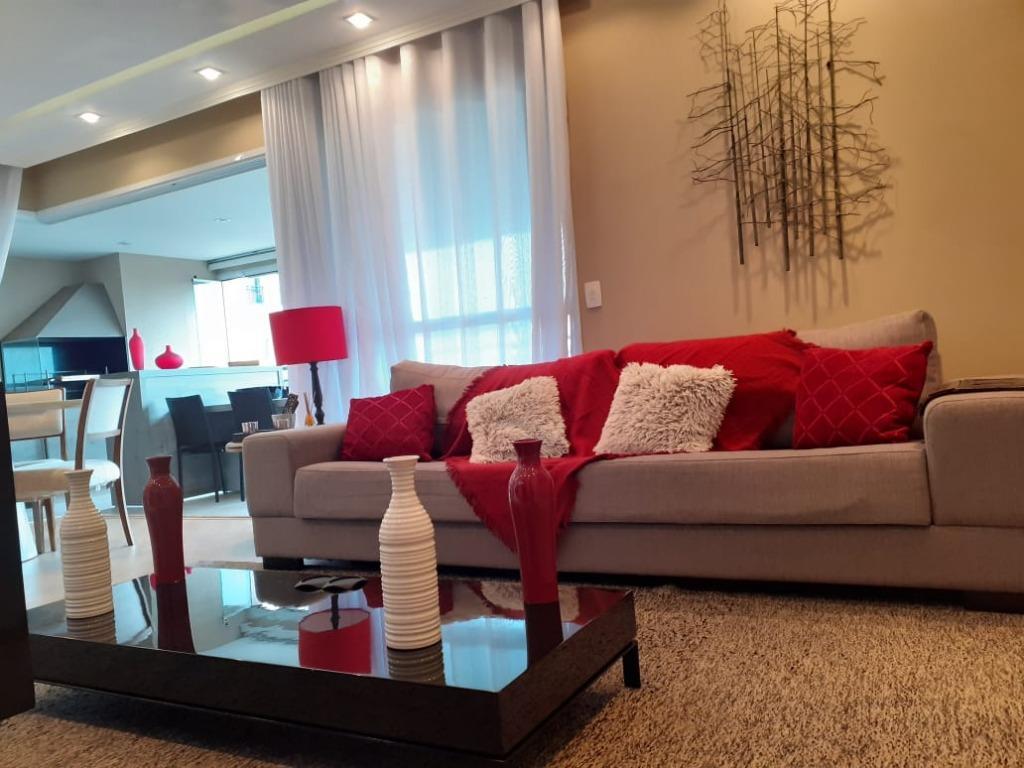 FOTO2 - Apartamento 3 quartos à venda São Paulo,SP - R$ 1.370.000 - AP0820 - 4