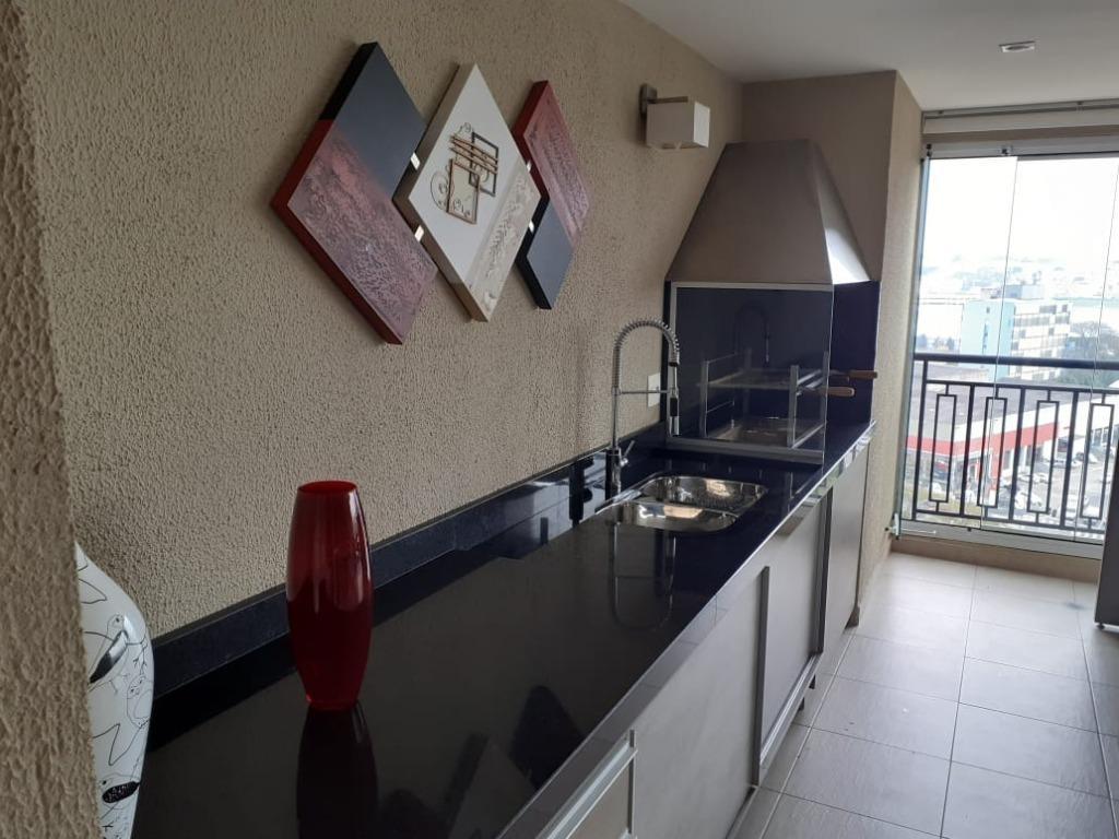 FOTO3 - Apartamento 3 quartos à venda São Paulo,SP - R$ 1.370.000 - AP0820 - 5