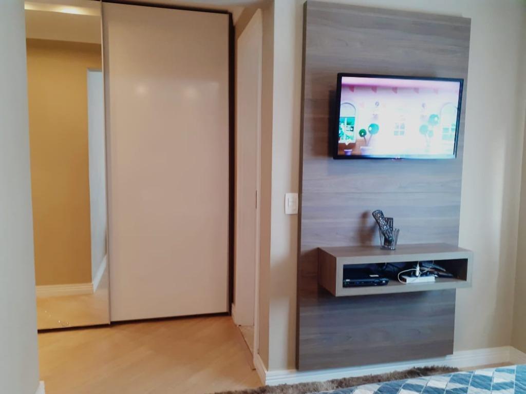 FOTO31 - Apartamento 3 quartos à venda São Paulo,SP - R$ 1.370.000 - AP0820 - 33