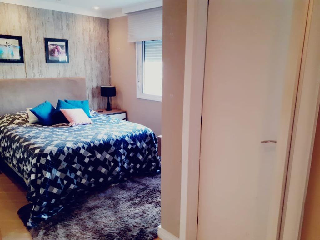 FOTO34 - Apartamento 3 quartos à venda São Paulo,SP - R$ 1.370.000 - AP0820 - 36