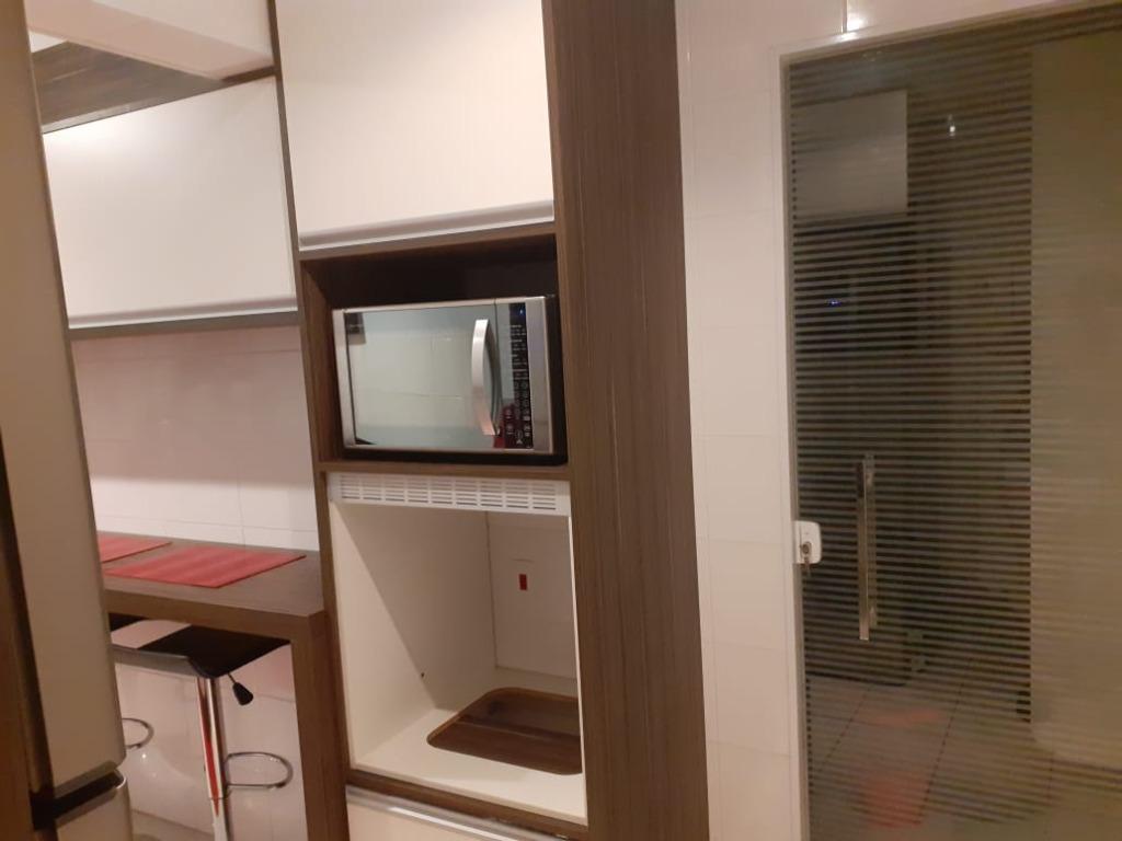 FOTO36 - Apartamento 3 quartos à venda São Paulo,SP - R$ 1.370.000 - AP0820 - 38