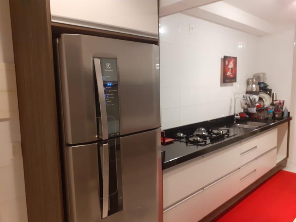 FOTO37 - Apartamento 3 quartos à venda São Paulo,SP - R$ 1.370.000 - AP0820 - 39