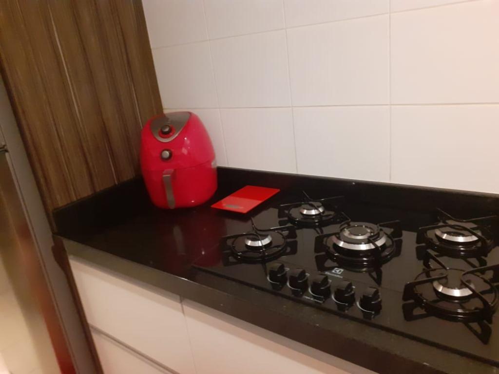FOTO38 - Apartamento 3 quartos à venda São Paulo,SP - R$ 1.370.000 - AP0820 - 40