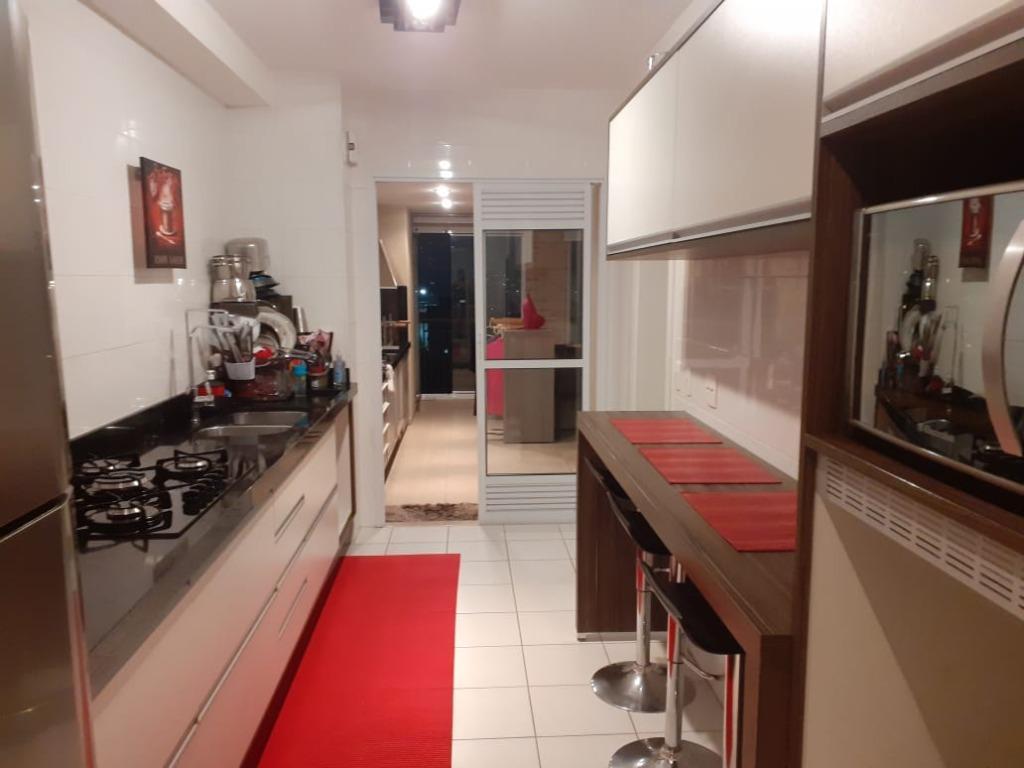 FOTO39 - Apartamento 3 quartos à venda São Paulo,SP - R$ 1.370.000 - AP0820 - 41