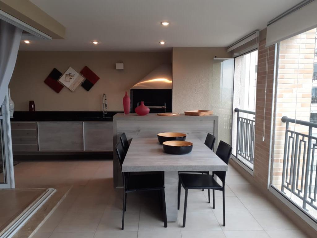 FOTO4 - Apartamento 3 quartos à venda São Paulo,SP - R$ 1.370.000 - AP0820 - 6
