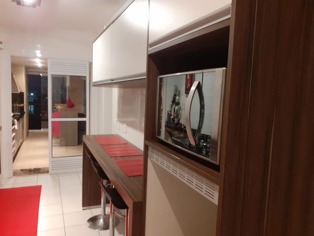 FOTO40 - Apartamento 3 quartos à venda São Paulo,SP - R$ 1.370.000 - AP0820 - 42