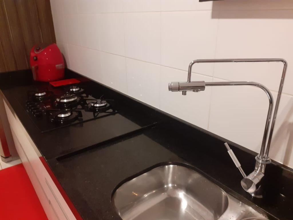 FOTO41 - Apartamento 3 quartos à venda São Paulo,SP - R$ 1.370.000 - AP0820 - 43