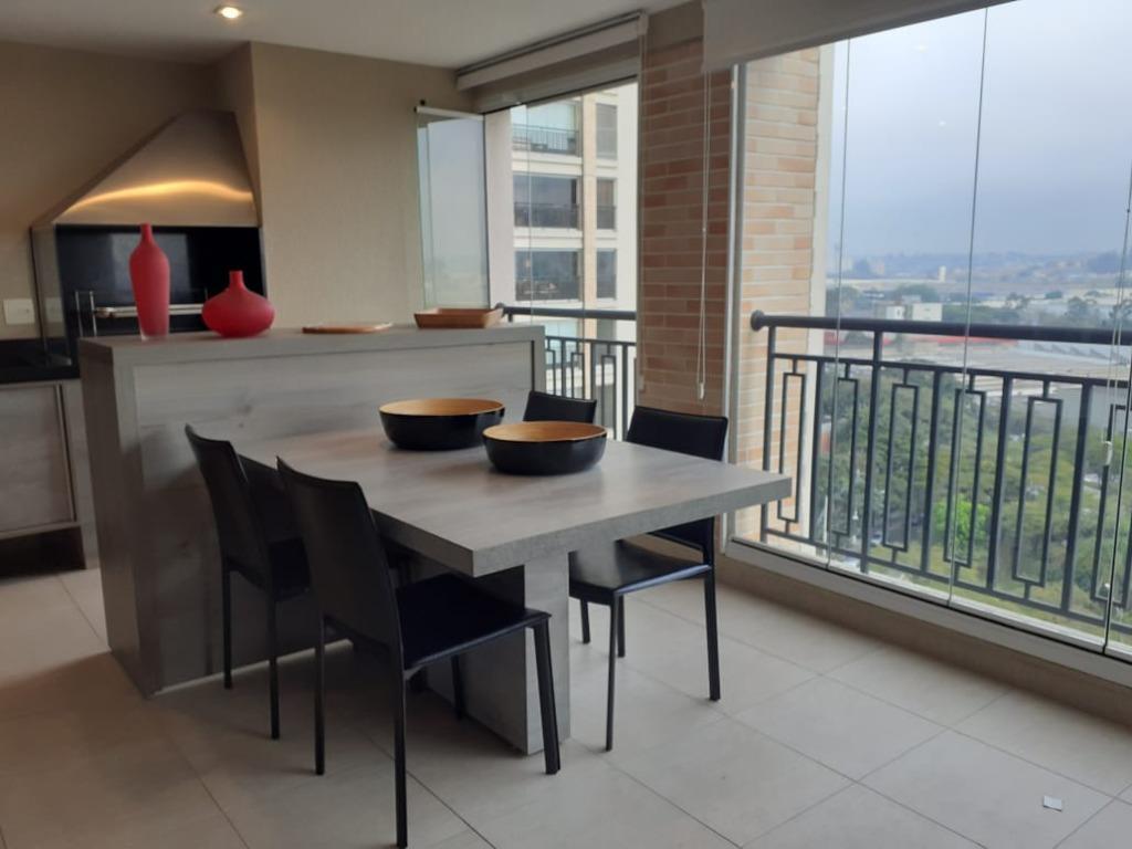 FOTO8 - Apartamento 3 quartos à venda São Paulo,SP - R$ 1.370.000 - AP0820 - 10