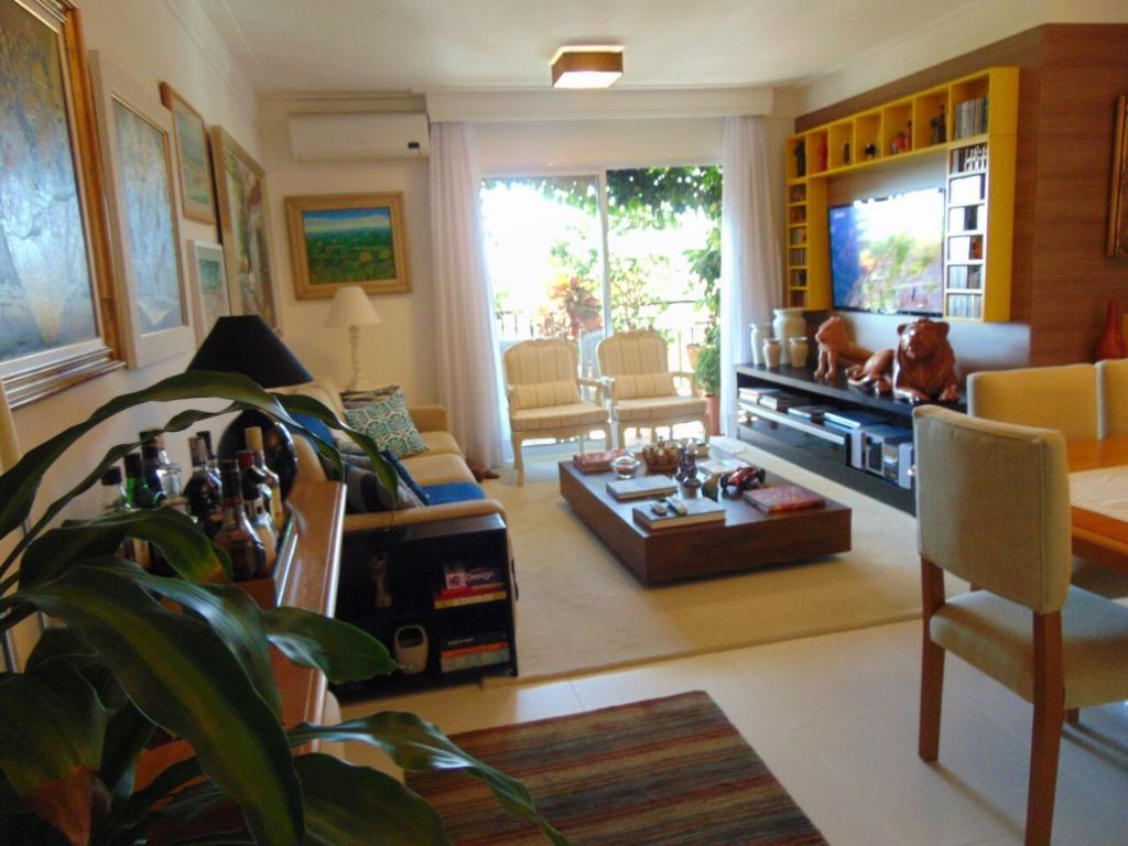 FOTO0 - Apartamento 3 quartos à venda Itatiba,SP - R$ 800.000 - AP0823 - 1
