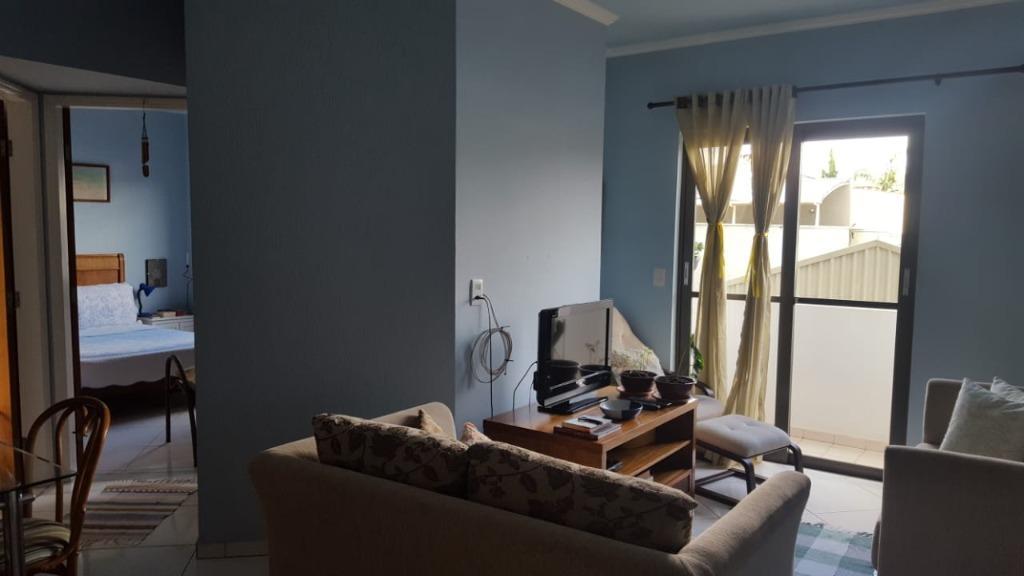 FOTO0 - Apartamento 2 quartos à venda Itatiba,SP - R$ 330.000 - AP0824 - 1