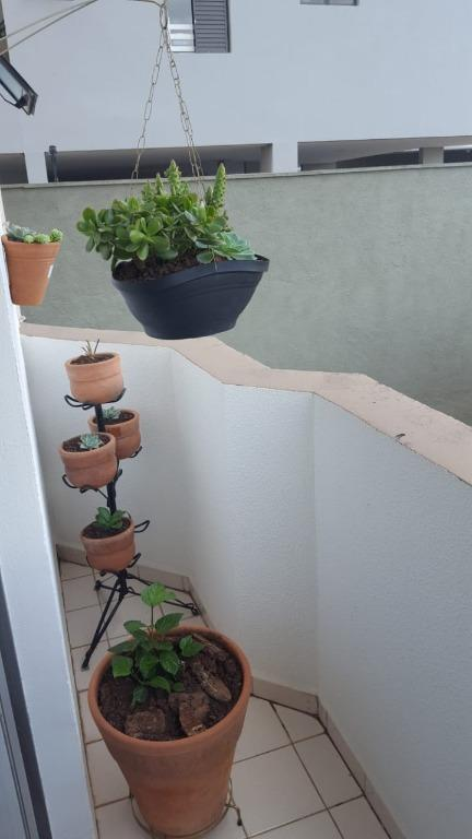 FOTO1 - Apartamento 2 quartos à venda Itatiba,SP - R$ 330.000 - AP0824 - 3