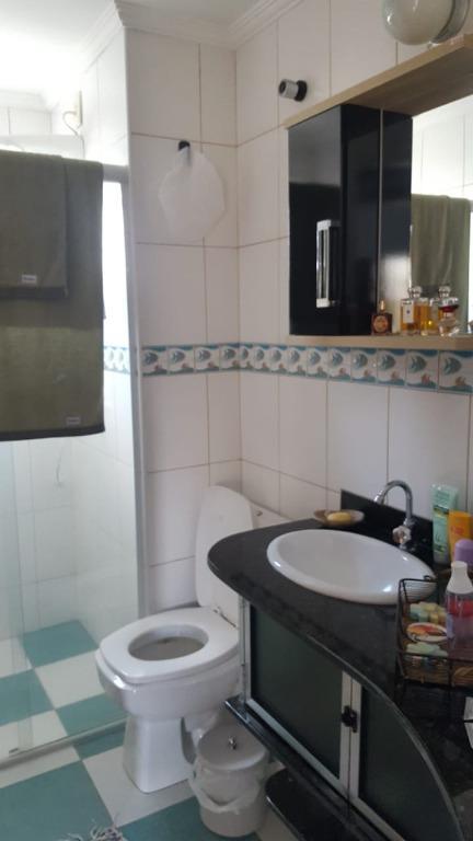 FOTO2 - Apartamento 2 quartos à venda Itatiba,SP - R$ 330.000 - AP0824 - 4