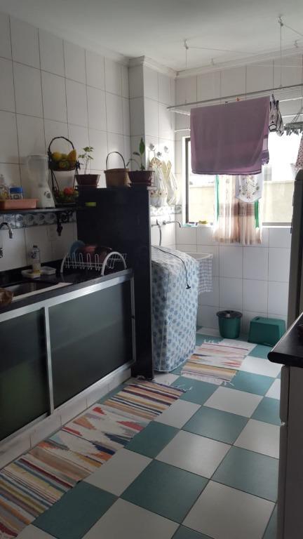 FOTO7 - Apartamento 2 quartos à venda Itatiba,SP - R$ 330.000 - AP0824 - 9