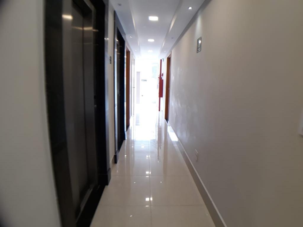 FOTO1 - Apartamento 2 quartos à venda Itatiba,SP - R$ 220.000 - AP0831 - 3