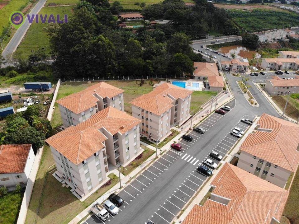 FOTO17 - Apartamento 2 quartos à venda Itatiba,SP - R$ 220.000 - AP0837 - 19