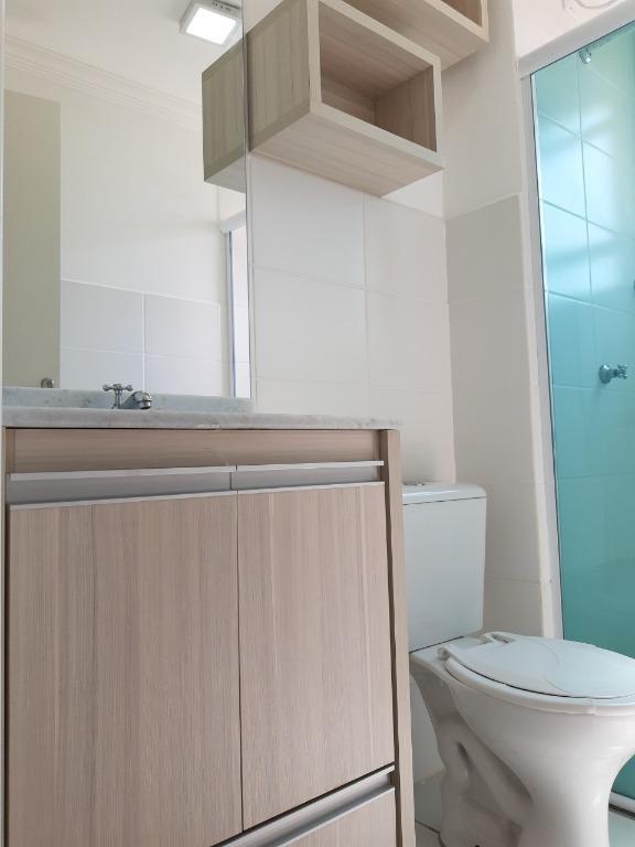 FOTO18 - Apartamento 2 quartos à venda Itatiba,SP - R$ 220.000 - AP0837 - 20
