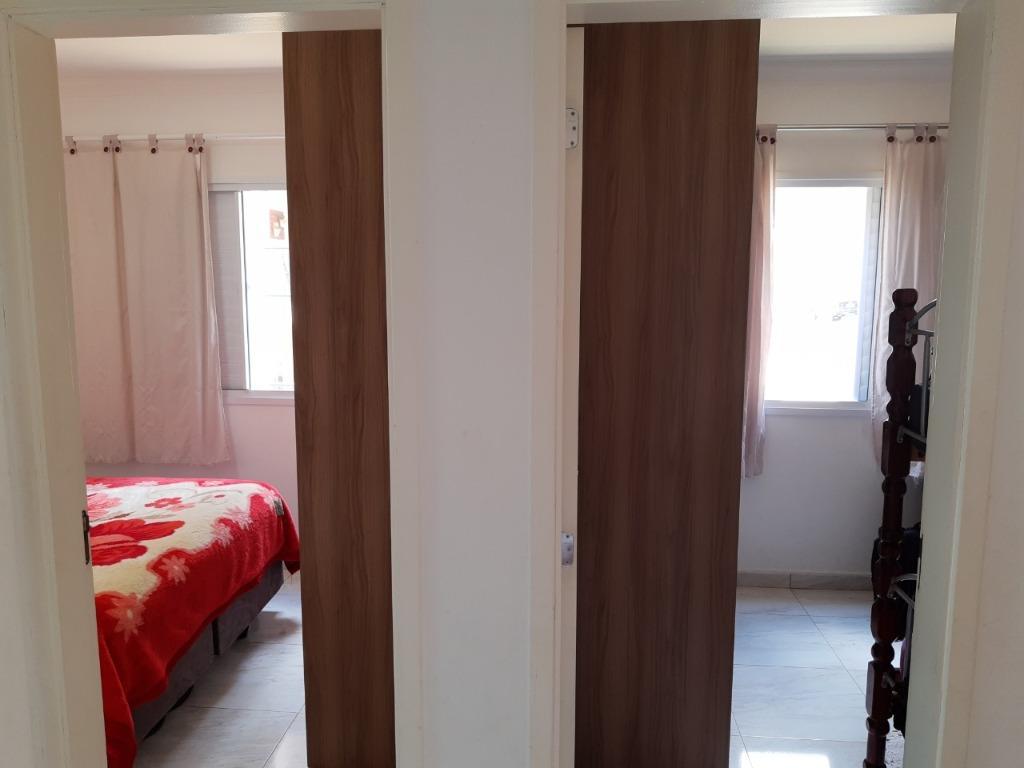 FOTO20 - Apartamento 2 quartos à venda Itatiba,SP - R$ 220.000 - AP0837 - 22
