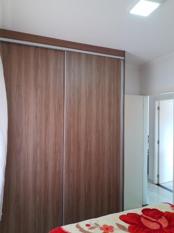 FOTO22 - Apartamento 2 quartos à venda Itatiba,SP - R$ 220.000 - AP0837 - 24