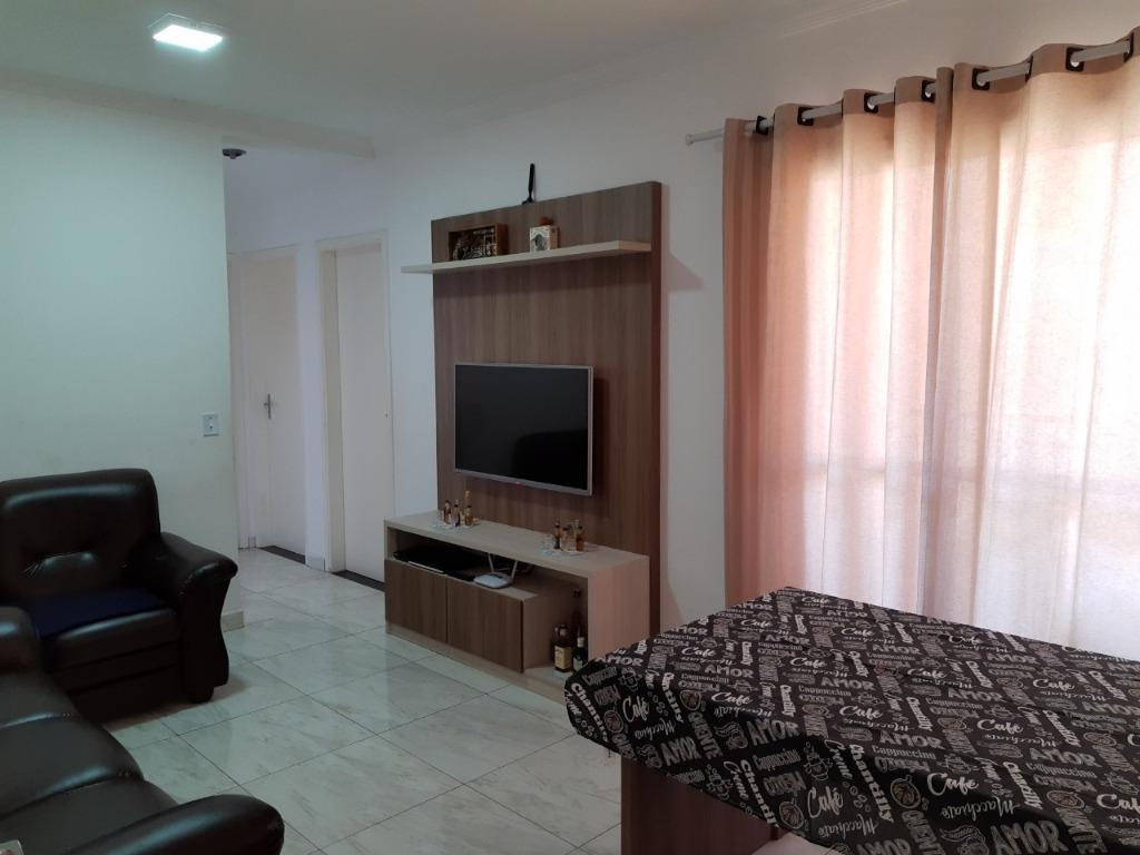 FOTO5 - Apartamento 2 quartos à venda Itatiba,SP - R$ 220.000 - AP0837 - 7