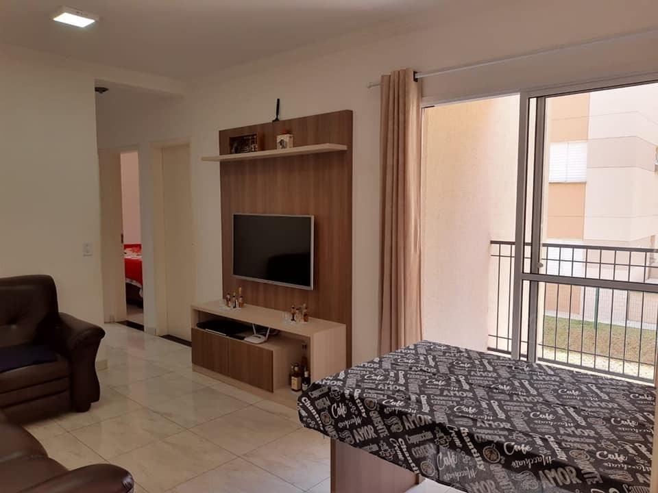 FOTO7 - Apartamento 2 quartos à venda Itatiba,SP - R$ 220.000 - AP0837 - 9