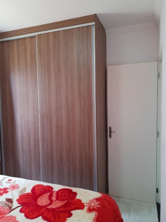 FOTO9 - Apartamento 2 quartos à venda Itatiba,SP - R$ 220.000 - AP0837 - 11