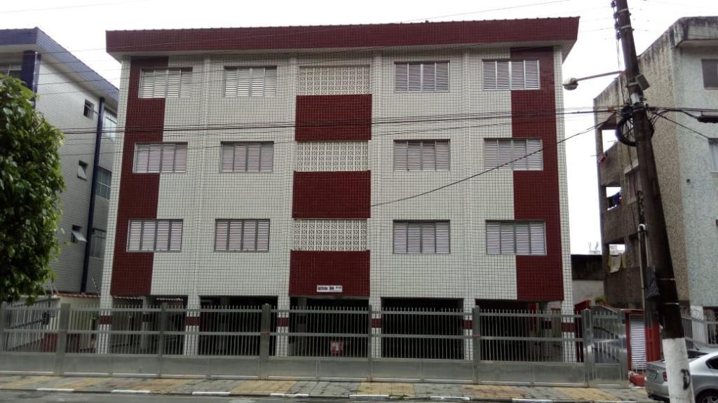 FOTO0 - Apartamento 2 quartos à venda Mongaguá,SP - R$ 150.000 - AP0840 - 1