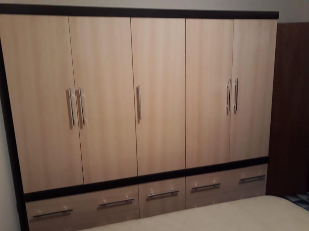 FOTO10 - Apartamento 2 quartos à venda Mongaguá,SP - R$ 150.000 - AP0840 - 12