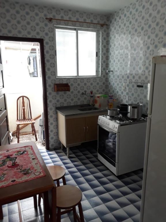 FOTO13 - Apartamento 2 quartos à venda Mongaguá,SP - R$ 150.000 - AP0840 - 15