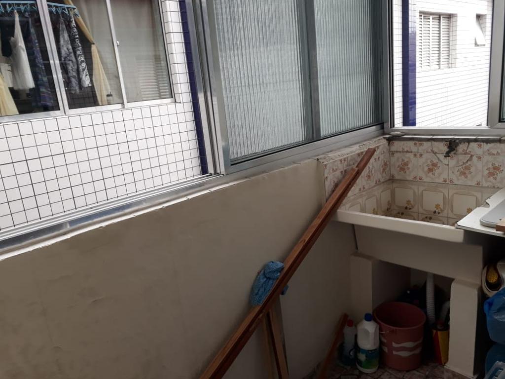 FOTO6 - Apartamento 2 quartos à venda Mongaguá,SP - R$ 150.000 - AP0840 - 8