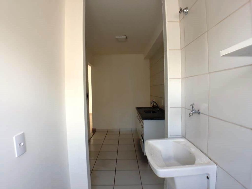 FOTO0 - Apartamento 2 quartos à venda Itatiba,SP - R$ 235.000 - AP0850 - 1