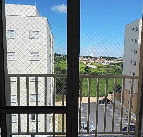 FOTO16 - Apartamento 2 quartos à venda Itatiba,SP - R$ 235.000 - AP0850 - 18