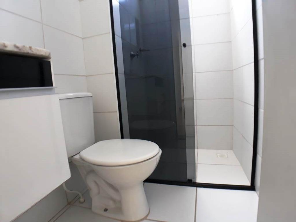 FOTO2 - Apartamento 2 quartos à venda Itatiba,SP - R$ 235.000 - AP0850 - 4